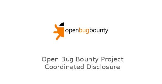 Security Researcher ELProfesor | Open Bug Bounty & Full