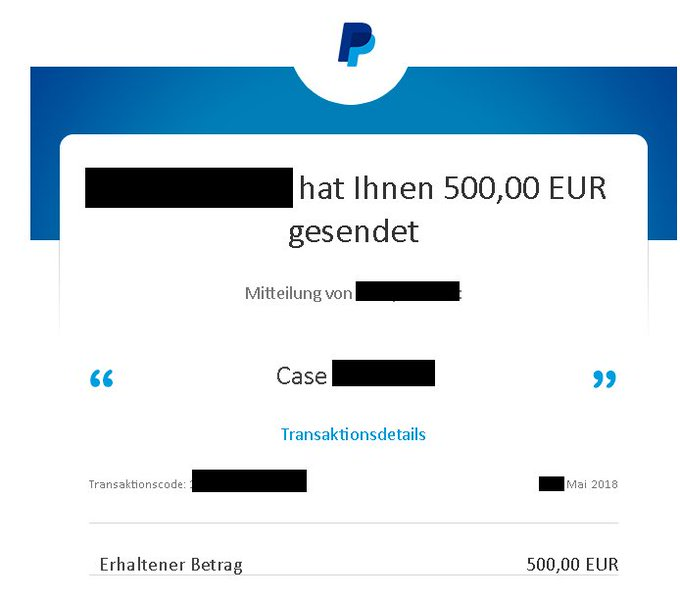Open Bug Bounty Researcher wins 500 EUR