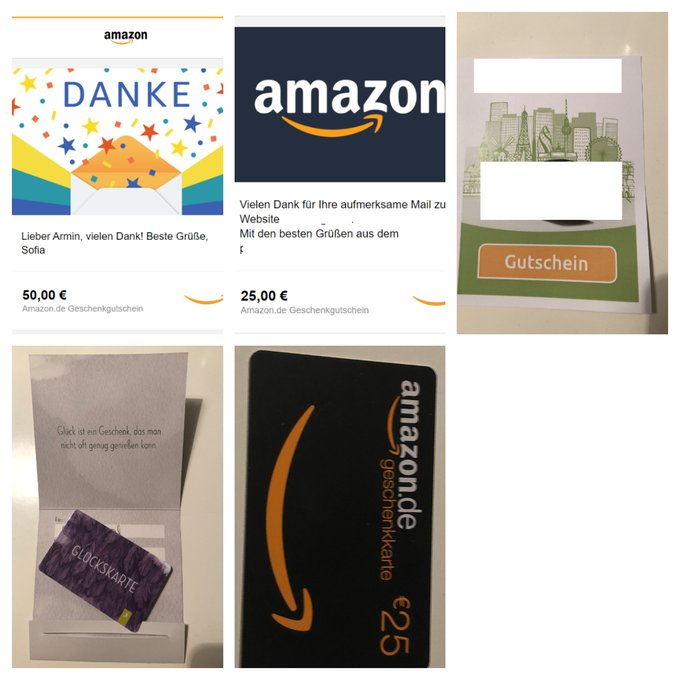 Open Bug Bounty Researcher wins lot of gift-cards